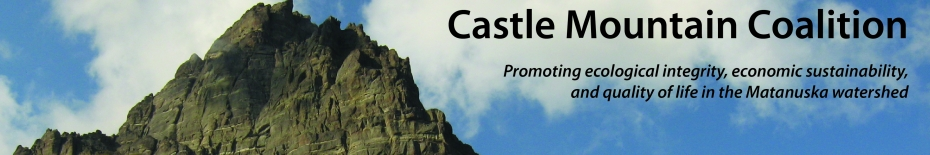 Castle Mountain Coalition